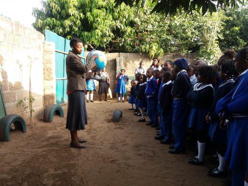 Linking Schools