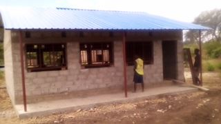 Latest construction photos from Linda Community School project