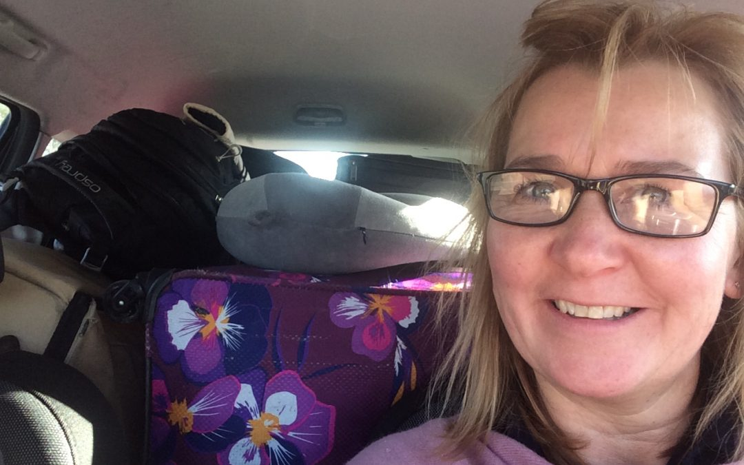 Trustees head to Zambia with donations