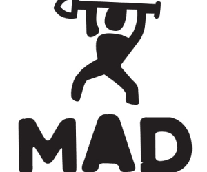 We've teamed up with MAD Foundation to build more classrooms