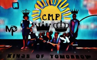 """Kings of Tomorrow"": new ZST video with music specially written and recorded in Zambia."