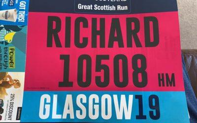 Great Scottish Runner