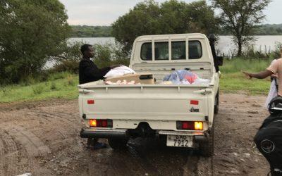 Help in Barotseland/Western Province