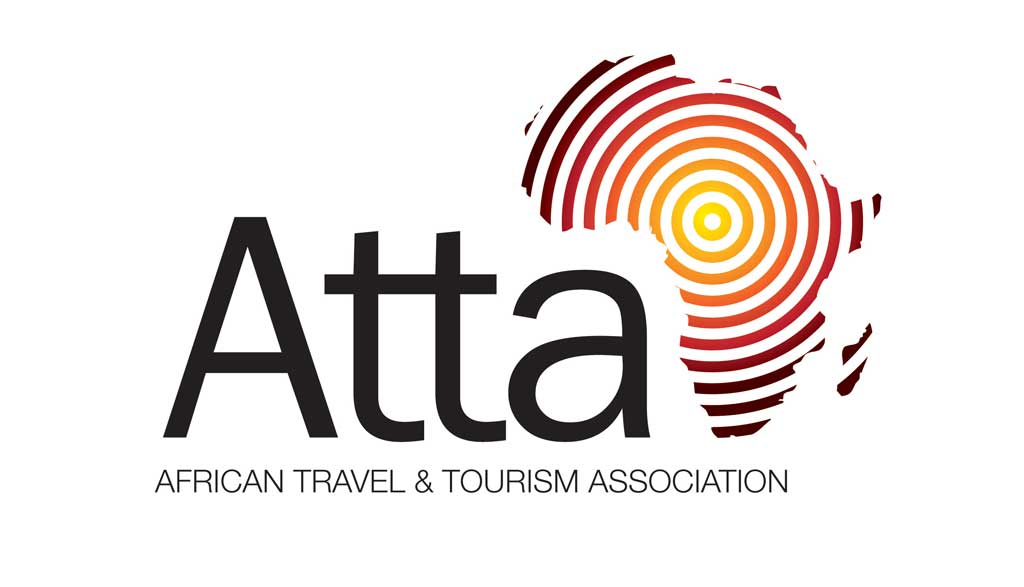 African Travel and Tourism Association article on recent train event.