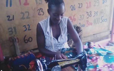 Zambezi Sunrise to take part in The Big Give Christmas Challenge.