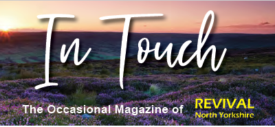 ZST and trustees feature in North Yorkshire article